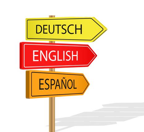 übersetzen englisch - deutsch